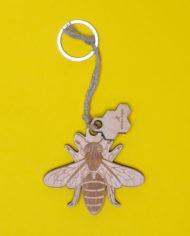 Brelok pszczola2