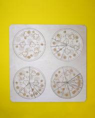 Puzzle ułamki 5