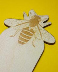 Zakładka do ksiazki pszczola2