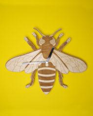 Zegar pszczola1