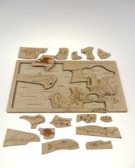 Puzzle Bałtyk8